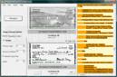 Screenshot ofMICR Xpress