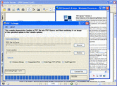 PDF Xpress - Professional .NET - v6 SP1의 스크린샷