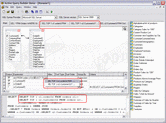 Screenshot of Active Query Builder - ActiveX  - v1.23.1