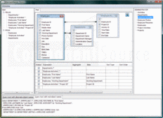 Screenshot of Active Query Builder - Java - 1.4