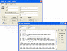 Screenshot of SuperCom - DLL/ActiveX/.NET - 7