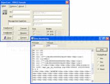 Screenshot ofSuperCom - DLL/ActiveX/.NET - 7