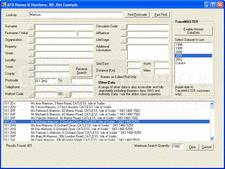 Captura de pantallaTraceMaster - DLL - V1.0