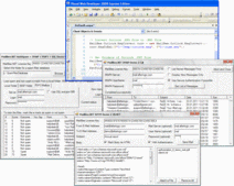 Screenshot of MailBee.NET Objects - .NET - 7.3