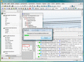 Screenshot of Altova MapForce Professional Edition - Installed Users - 2013 Release 2