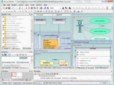 Screenshot of Altova MissionKit Enterprise - Upgrades from Altova MissionKit for Enterprise Software Architects 2009 - 2013 Release 2