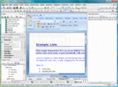 Screenshot of Altova StyleVision Professional Edition - Concurrent Users - 2014
