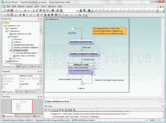 Screenshot of Altova UModel Professional - Concurrent Users - 2013 Release 2