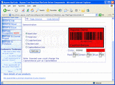 Screenshot of Aspose.BarCode - .NET - V5.9.0