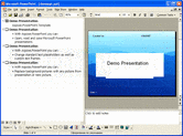 Screenshot of Aspose.Slides - Java - V8.4.0