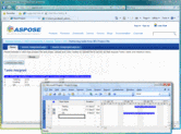 Aspose.Tasks - .NET - V6.0.0의 스크린샷