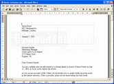 Captura de pantalla Aspose.Words - .NET - V14.6.0