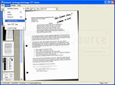 Atalasoft DotImage Document Imaging - .NET - 10.3의 스크린샷