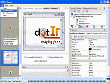 Atalasoft DotImage PDF Reader Add-On - AddOn - 10.4 의 스크린샷