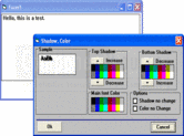 Screenshot of ALLText HT/Pro - VBX - V4.5