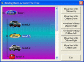Screenshot of Tlist - ActiveX  - V8.0