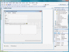 Captura de pantalla SocketTools MIME Toolbox - .NET/ActiveX/DLL - V6.0