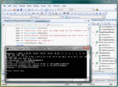 Screenshot of NMath Suite - .NET - V5.1