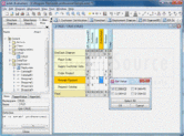 Screenshot of astah* professional - Application - V6.6