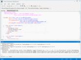 的使用画面 Chant GrammarKit - Application - V5的使用画面