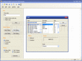 Screenshot of Codejock Skin Framework - ActiveX COM - 2014