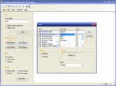 Screenshot of Codejock Skin Framework - ActiveX COM - 2014