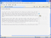 Screenshot of ComponentArt Slider for ASP.NET - ASP.NET - 2008.2