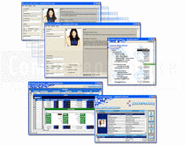 Screenshot of ComponentOne Studio for ActiveX - Subscription - 2012 v3 R1