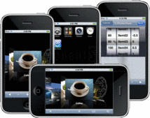 Screenshot of ComponentOne Studio for iPhone - ComponentOne Studio for iPhone - 2013 v2