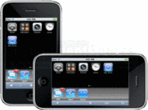 Screenshot of ComponentOne Studio for iPhone - ComponentOne Studio for iPhone - 2013 v2