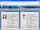 Screenshot of ComponentOne Studio for Silverlight - Silverlight - 2015 v1