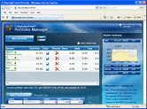 Screenshot of ComponentOne Studio for Silverlight - Silverlight - 2014 v3
