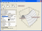 Schermata di ComponentOne Studio for WinForms - Subscription - 2013 v1