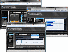 Screenshot of ComponentOne Studio for WPF - Subscription - 2014 v3