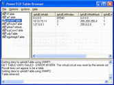 Screenshot of PowerSNMP for ActiveX - ActiveX  - V2.9.4