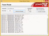 Captura de pantalla PowerTCP Sockets for .NET - .NET Component - V4.4.4