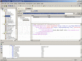 Screenshot of Stylus Studio® XML - Enterprise Suite - X15 Release 2