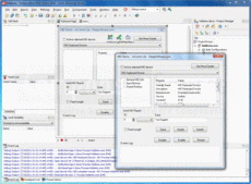 Screenshot of nrComm Lib - VCL - v9.38