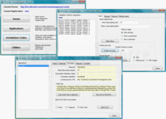 Screenshot of Desaware Licensing System - .NET Component - V2.0