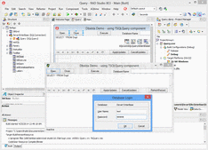 Screenshot of dbExpress Driver for InterBase/Firebird - DLL - V4.2.3