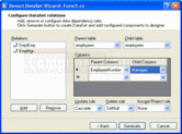 Screenshot of dotConnect for Oracle - .NET - V8.2.90