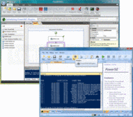 Screenshot of System Center Bundle - Application - V2.5