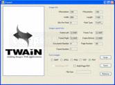 Schermata di Dynamic .NET TWAIN - .NET - V5.3