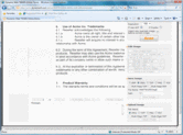 Screenshot of Dynamic Web TWAIN - DLL - V10.2