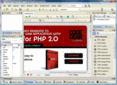 Delphi for PHP(日本語版)のスクリーンショット