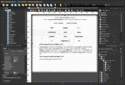 HTML5 Builder(日本語版)のスクリーンショット