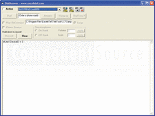 Screenshot of ExceleTel TeleTools Professional - ActiveX/VCL - V3.7