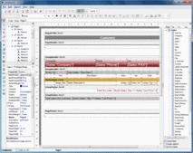 Screenshot ofFastReport VCL - Basic Edition - V4.15