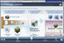 Captura de pantalla AdminStudio Enterprise with Virtualization Pack