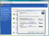 Screenshot of AdminStudio with Virtualization Pack - Enterprise - V11.5 SP2